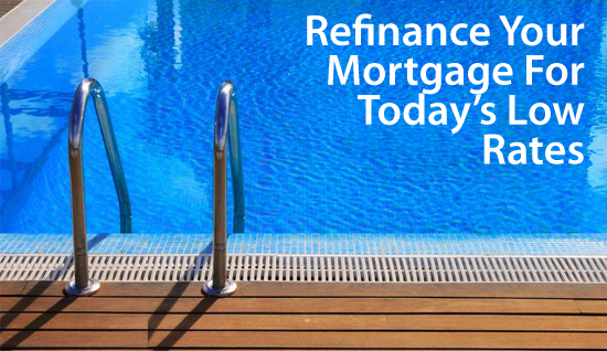 Conventional Mortgage Refinancing, Mortgage Live Transfers