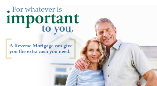 Reverse Mortgage Live Transfers