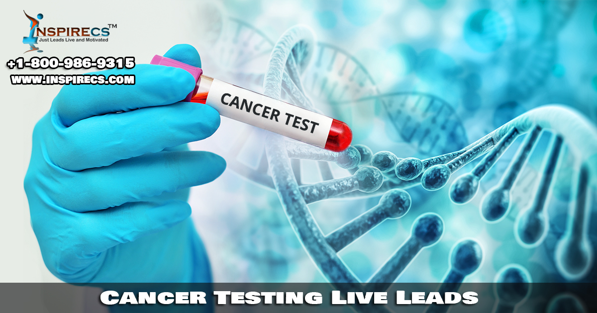 Cancer treatment live leads