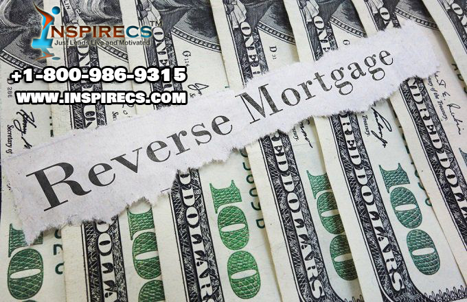 Reverse Mortgage Live Leads
