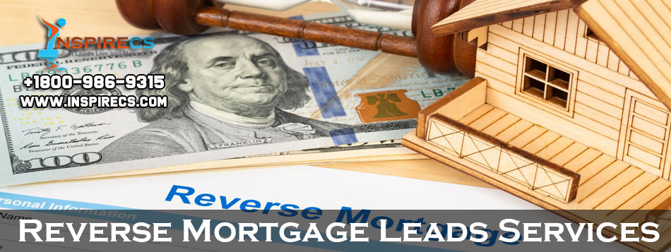 Reverse Mortgage Leads Servieces