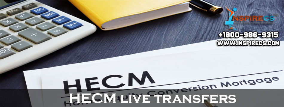 HECM Live Transfers, Home Equity Conversion Mortgage